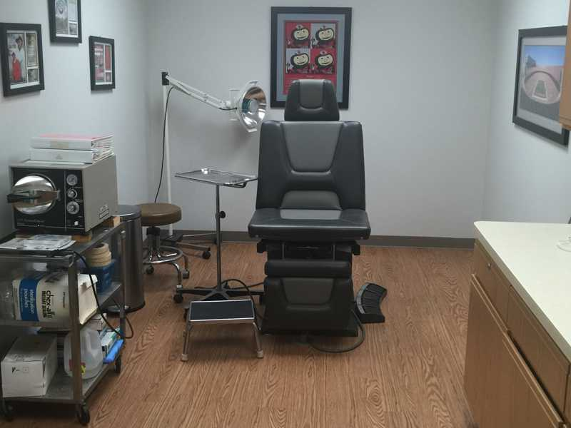 Elite Podiatry Grove City
