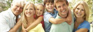front slider family